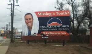 Missing a Tooth?