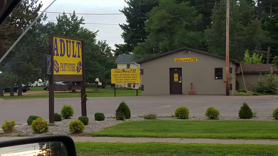 Lions Den Adult Book Superstore - Crown Point, Indiana