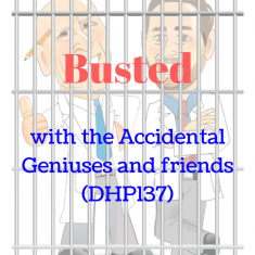 Busted ep 137