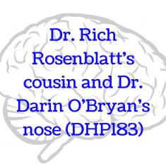 Rich Rosenblatt Darin O'Bryan