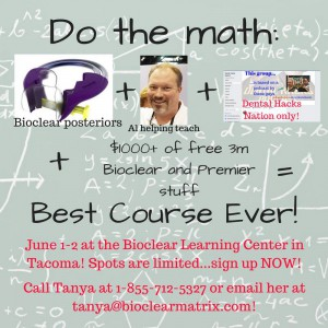 Biofit course