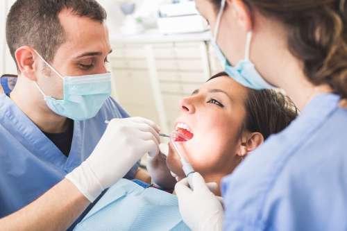 Adobe Stock vows to increase accuracy in dental stock