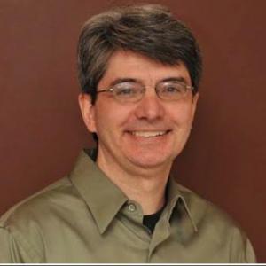 Kevin Fryer