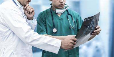 Diagnosing Surgeon